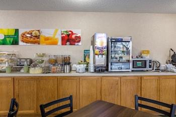 Quality Inn - Breakfast Area  - #0