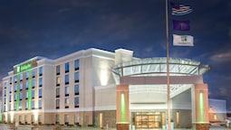 Holiday Inn Terre Haute, an IHG Hotel