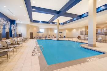 特雷霍特假日飯店 Holiday Inn Terre Haute, an IHG Hotel