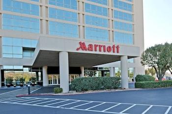 Hotel - Marriott Tulsa Hotel Southern Hills