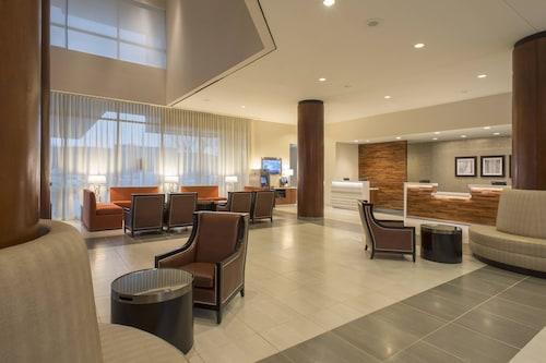 . Marriott Tulsa Hotel Southern Hills