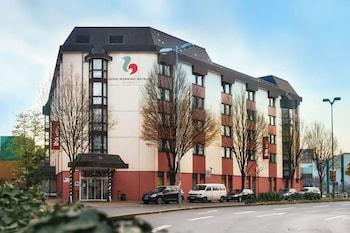 早安蓋爾森基興城市飯店 Good Morning Gelsenkirchen City