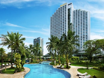Hotel - Shangri-La Hotel - Jakarta
