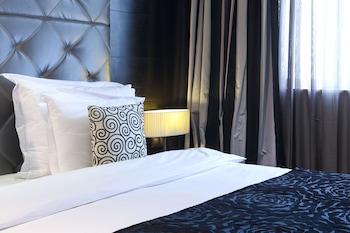 Hotel - Movenpick Hotel Casablanca