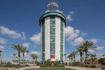 Hotel - Four Points by Sheraton Orlando International Drive