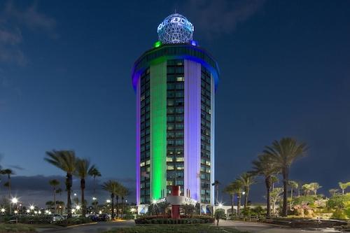 . Four Points by Sheraton Orlando International Drive