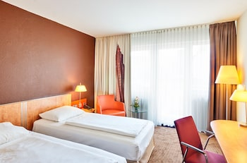 メルキュール ホテル & レジデンス フランクフルト メッセ