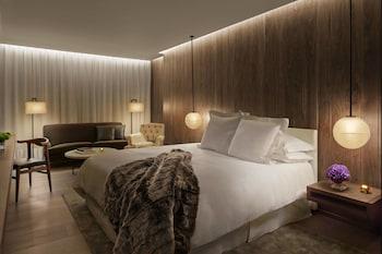 Loft, 1 King Bed