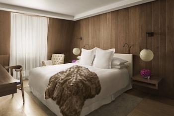 Suite, 1 Bedroom (King)