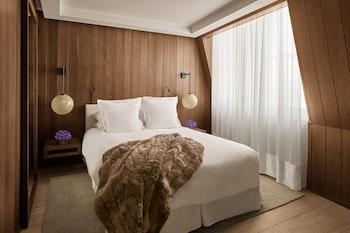 Loft, 1 Queen Bed