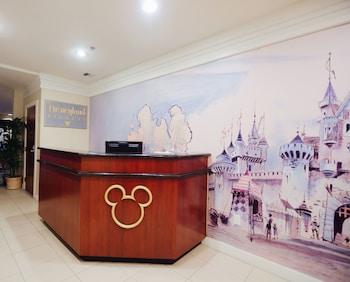 Hotel - Clementine Hotel & Suites Anaheim