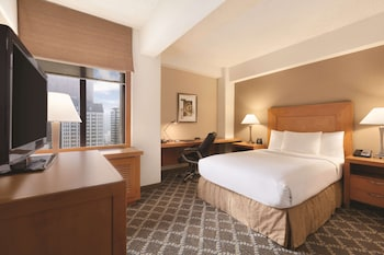 Premium Room, 1 King Bed, Bay View