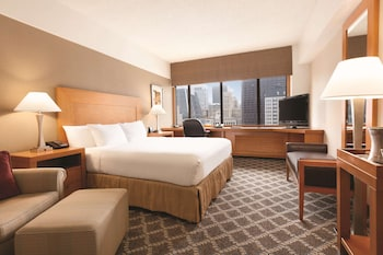 Premium Room, 1 King Bed