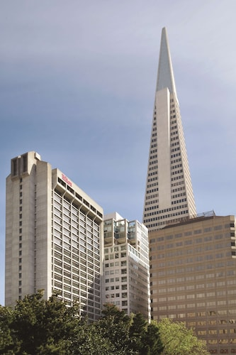 . Hilton San Francisco Financial District