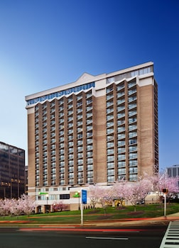 Hotel - Holiday Inn Rosslyn at Key Bridge