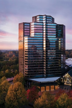 Hotel - JW Marriott Atlanta Buckhead