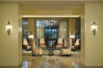 亞特蘭大巴克海特 JW 萬豪飯店 JW Marriott Atlanta Buckhead