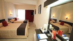 Howard Johnson Hotel Veracruz
