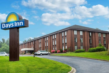 Hotel - Days Inn by Wyndham Westminster