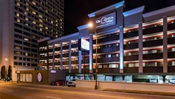 The Capitol Hotel Downtown, Ascend Hotel Collection