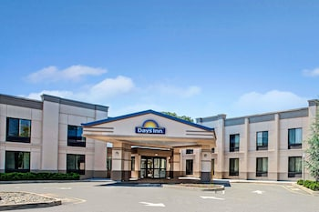 Hotel - Days Inn by Wyndham Parsippany