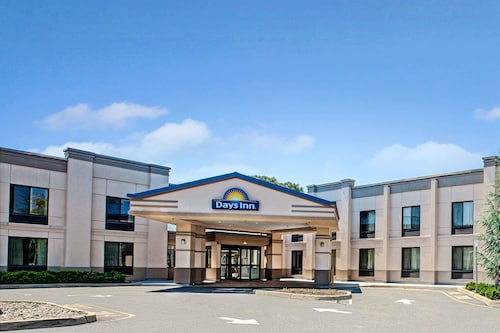 . Days Inn by Wyndham Parsippany