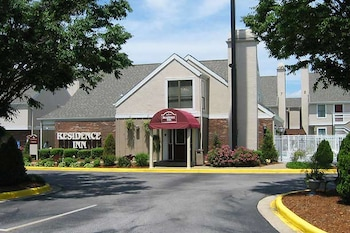 Hotel - Residence Inn by Marriott Louisville