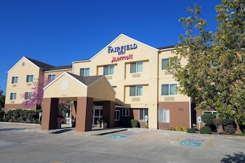 Hotel - Fairfield Inn By Marriott Boise