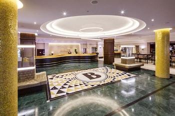 柏林布里斯托飯店 Hotel Bristol Berlin