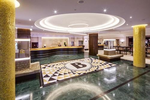 . Hotel Bristol Berlin