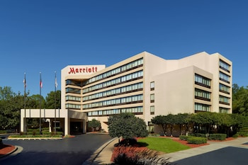 Hotel - Atlanta Marriott Peachtree Corners
