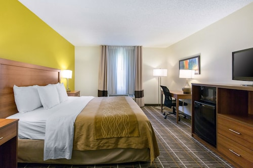 . Quality Inn Stephens City-Winchester South