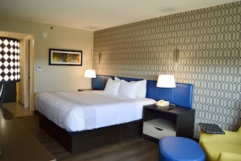 Hotel - Days Inn by Wyndham Fort Lauderdale Hollywood/Airport South