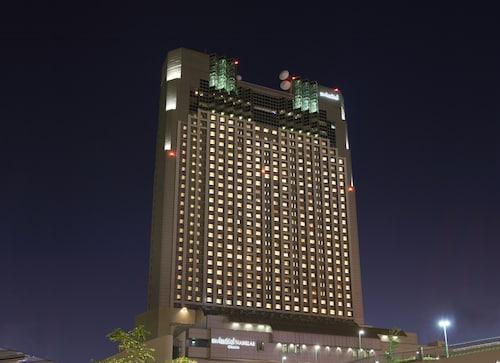 . Swissotel Nankai Osaka