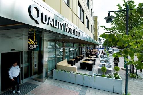 . Quality Hotel Lulea
