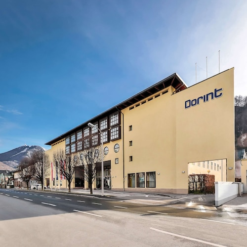 __{offers.Best_flights}__ Dorint City-Hotel Salzburg