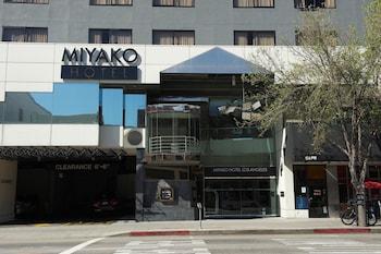 洛杉磯宮古飯店