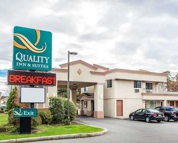 Hotel - Quality Inn & Suites Atlantic City Marina District