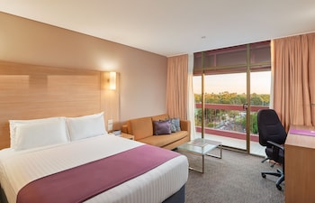阿德雷德賽姬飯店 Terrace Hotel Adelaide