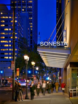 Hotel - Sonesta Philadelphia Rittenhouse Square