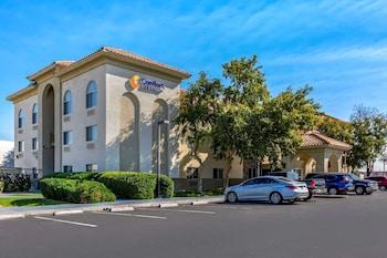 鳳凰城北/鹿谷凱富套房飯店 Comfort Inn & Suites Phoenix North / Deer Valley