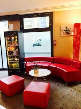 宜必斯巴黎巴士底獄聖安東尼 11 號飯店