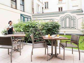 Hotel - Ibis Paris Bastille Faubourg Saint Antoine 11ème