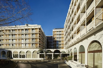 Marriott Regents Park