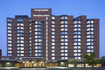 Hotel - Courtyard by Marriott Toronto Northeast/Markham