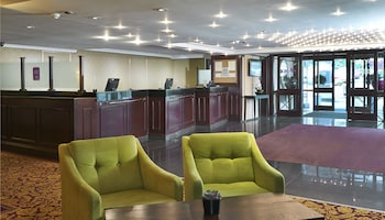 Hotel - Hilton Cobham