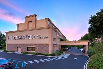 廷頓瀑布假日飯店 DoubleTree by Hilton Hotel Tinton Falls - Eatontown