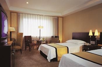 北京長富宮飯店