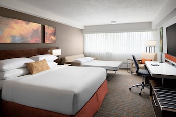 Hotel - Delta Hotels by Marriott Calgary South