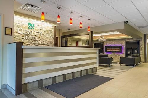 Quality Hotel & Conference Centre, Restigouche